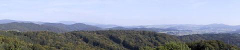 Reisetipps für Bayerischer Wald, Böhmen, Südtirol, Trentino und die Adria