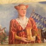 In der niederländischen Stadt Goes wird Jacoba von Bayern bis heute verehrt.